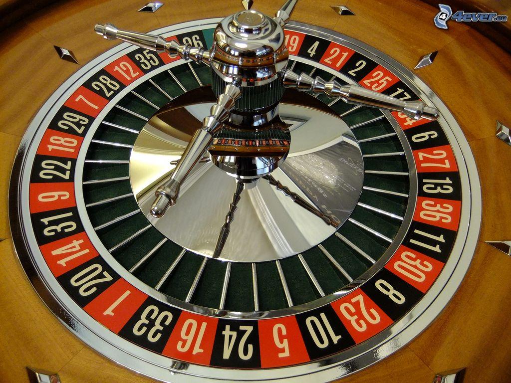 Электронная рулетка в казино - Скачать онлайн бесплатно